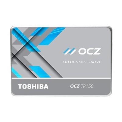 Toshiba Storage TRN150-25SAT3-480G Trion 150 Series 480GB 2.5 7mm SATA III Internal Solid State Drive