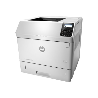 HP Inc. L4W89A#BGJ LaserJet Enterprise M605dh - Printer - monochrome - Duplex - laser - A4/Legal - 1200 x 1200 dpi - up to 58 ppm - capacity: 600 sheets - USB 2