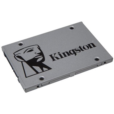 Kingston Digital SUV400S37/240G 240GB UV400 SSD C2C 2.5
