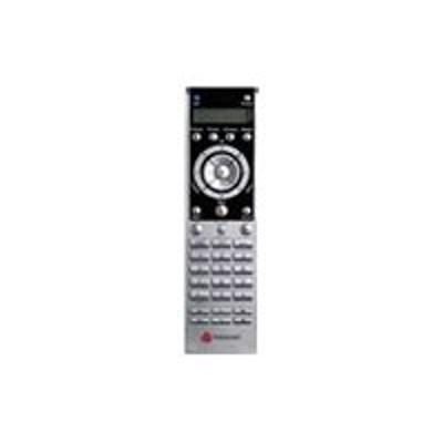 Polycom 2201-52556-107 Remote control - for HDX 6000  6004 1PT  6004 1WC  8002XL 1PT  8004XLP 2PT  8004XLP 2WC  8006XL 2ET  80XX