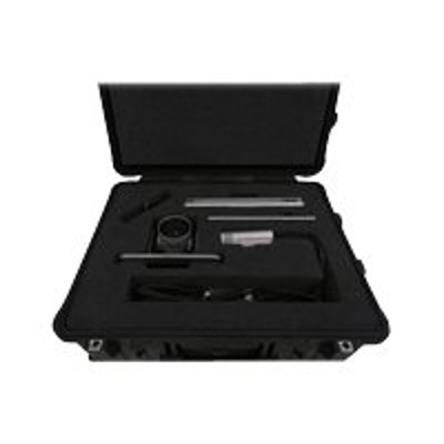 Polycom 1676-68466-001 Transport Case - Hard case for videoconference system - for RealPresence Group 300-720p  500-1080p  500-720p
