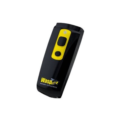 Wasp 633809000201 WWS250i Pocket Barcode Scanner - Barcode scanner - portable - 30 frames / sec - Bluetooth 2.1 EDR
