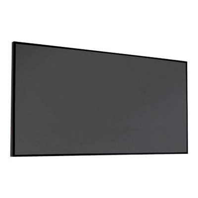 Elite Screens AR92DHD3 Aeon Series AR92DHD3 - Projection screen - wall mountable - 92 in (92.1 in) - 16:9 - CineGrey 3D