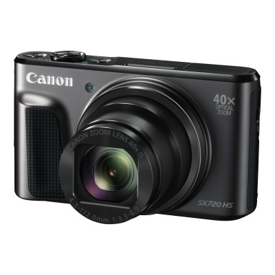 Click here for PowerShot SX720 HS 20.3 Megapixel Compact Camera -... prices