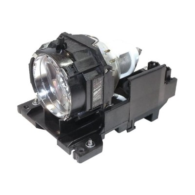 eReplacements DT00771-OEM Premium Power - Projector lamp (equivalent to: Hitachi DT00771) - 285 Watt - 2000 hour(s) - for Hitachi CP-X505  X505W  X605