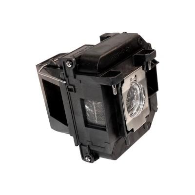 eReplacements ELPLP61-ER ELPLP61-ER Compatible Bulb - Projector lamp - 2000 hour(s) - for Epson EB-430  435  910  915  925  BrightLink 430  PowerLite