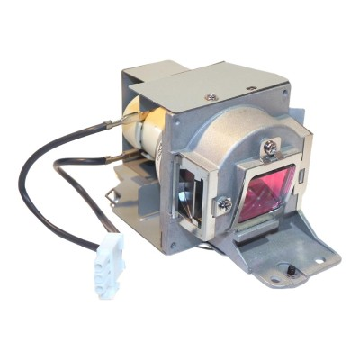 eReplacements 5J-J7C05-001-ER 5J-J7C05-001-ER Compatible Bulb - Projector lamp (equivalent to: BenQ 5J.J7C05.001) - 2000 hour(s) - for BenQ MX816ST