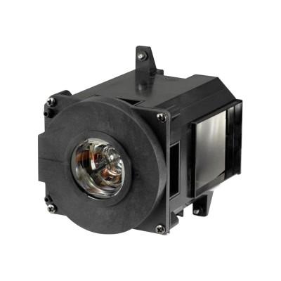 eReplacements NP21LP-ER Premium Power - Projector lamp (equivalent to: NEC NP21LP) - 330 Watt - 2000 hour(s) - for NEC NP-PA500  PA500U-13  PA500X-13