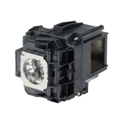 eReplacements ELPLP76-ER ELPLP76-ER  V13H010L76-ER (Compatible Bulb) - Projector lamp (equivalent to: ELPLP76) - FP - 2000 hour(s) - for Epson EB-G607