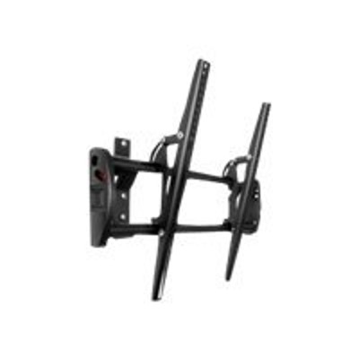 Vantage Point VTM-B Point Tilt Mount Medium VTM - Mounting kit for LCD / plasma panel - black - screen size: 24 - 47 - wall-mountable