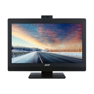 Acer DQ.VNDAA.002 Veriton Z4820G_Wtub - All-in-one - 1 x Core i5 6500 / 3.2 GHz - RAM 8 GB - HDD 1 TB - DVD SuperMulti - HD Graphics 530 - GigE - WLAN: Bluetoot