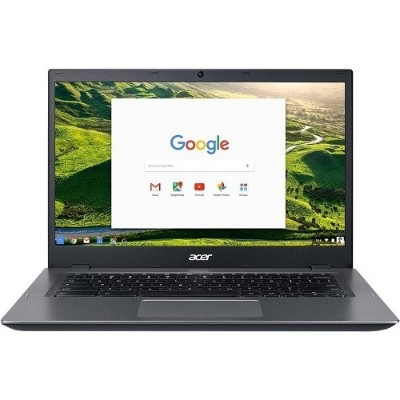 Acer NX.GE8AA.003 Chromebook 14 for Work CP5-471-581N - Core i5 6200U / 2.3 GHz - Chrome OS - 8 GB RAM - 32 GB eMMC - 14 IPS 1920 x 1080 (Full HD) - HD Graphics
