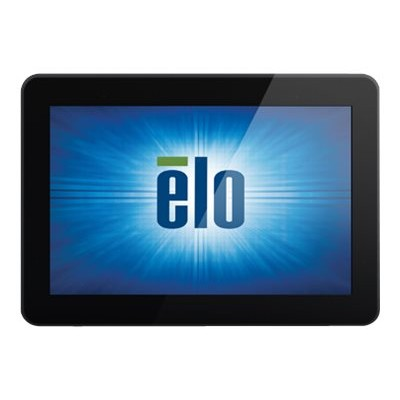 ELO Touch Solutions E175580 1093L - LED monitor - 10.1 - open frame - touchscreen - 1280 x 800 - 350 cd/m² - 800:1 - 25 ms - VGA  DisplayPort - black