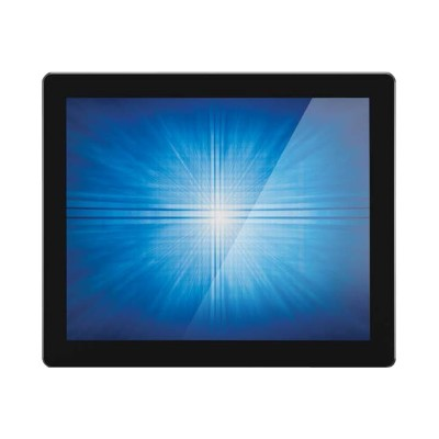 ELO Touch Solutions E197256 Open-Frame Touchmonitors 1990L - LED monitor - 19 - open frame - touchscreen - 1280 x 1024 - 250 cd/m² - 1000:1 - 5 ms - VGA  Displa