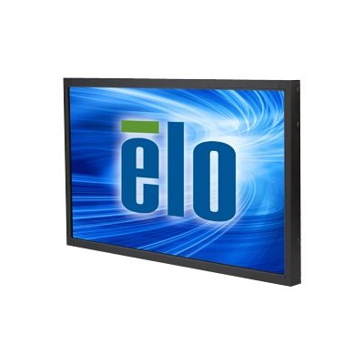 ELO Touch Solutions E326202 3243L IntelliTouch Dual Touch - LED monitor - 32 (31.5 viewable) - open frame - touchscreen - 1920 x 1080 Full HD (1080p) - 500 cd/m