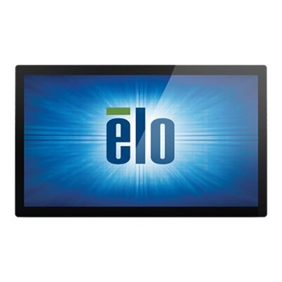 ELO Touch Solutions E198424 2794L - LED monitor - 27 - open frame - touchscreen - 1920 x 1080 Full HD (1080p) - 300 cd/m² - 3000:1 - 12 ms - VGA  DisplayPort -