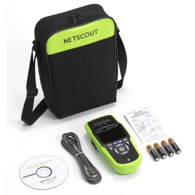 NetScout LRAT-1000 LinkRunner AT 1000 Network Auto-Tester