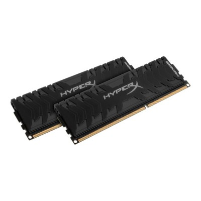 Kingston HX318C9PB3K2/8 8GB 1866MHz DDR3 CL9 DIMM (Kit of 2) XMP HyperX Predator