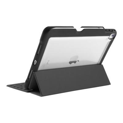 STM Bags STM-222-127JX-01 Dux Shell iPad Pro Case - Black