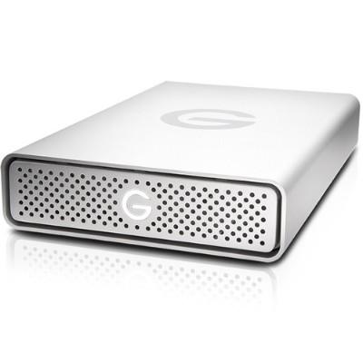G-Technology 0G03906 8TB G-DRIVE G1 USB 3.0 Hard Drive
