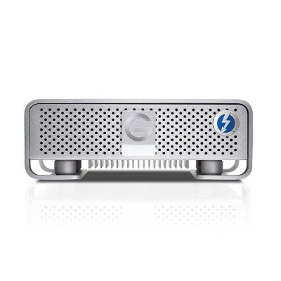 G-Technology 0G04996 8TB USB G-Drive with Thunderbolt