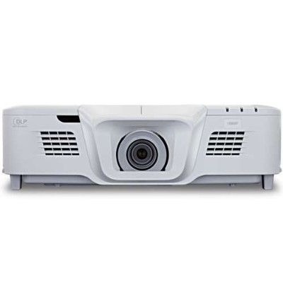 Viewsonic Installation Pro8530HDL DLP Projector - 1080p - HDTV - Front - 370 W - 2000 Hour Normal Mode - 2500 Hour Economy Mode - 1920 x 1080 - Full HD - 15,00 29313