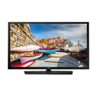 Samsung Electronics HG40NE478SFXZA HG40NE478SF - 40 Class - HE470 series - Pro:Idiom LED display - with TV tuner - hotel / hospitality - 1080p (Full HD) - black