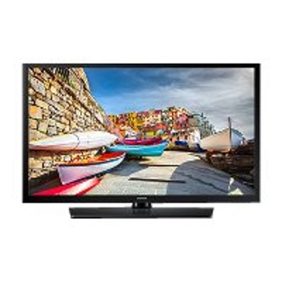 Samsung Electronics HG50NE477SFXZA HG50NE477SF - 50 Class - HE470 series - Pro:Idiom LED display - with TV tuner - hotel / hospitality - 1080p (Full HD) - black