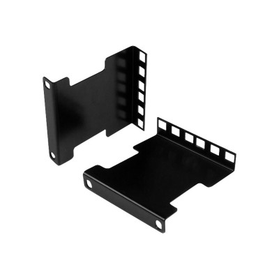 StarTech.com RDA2U Rail Depth Adapter Kit for Server Racks - 2U