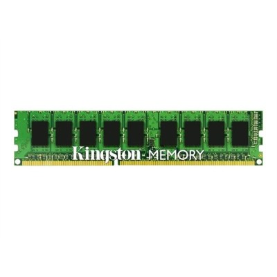 Kingston KVR24R17S4/16MA 16GB 2400MHz DDR4 ECC Reg CL17 DIMM 1Rx4 Micron A