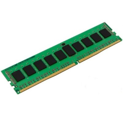 Kingston KVR24R17S8/4MB 4GB 2400MHz DDR4 ECC Reg CL17 DIMM 1Rx8 Micron B