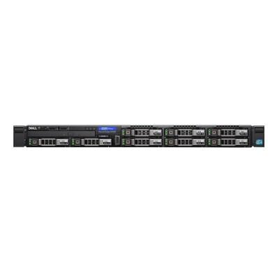 Dell 463-7656 POWEREDGE R430 E5-2620V4/8GB/300GB/8SFF