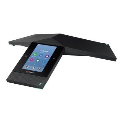 Polycom 2200-66070-019 RealPresence Trio 8800 - Conference VoIP phone - Bluetooth interface - IEEE 802.11a/b/g/n (Wi-Fi) - SIP  SDP