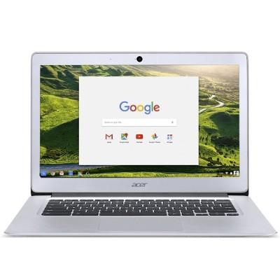 Acer CB3431C5FM Chromebook 14 Intel Celeron N3160 1.6GHz Chromebook - 4GB RAM  32GB SSD  14 Full HD  802.11a/b/g/n/ac  Bluetooth  Webcam  3-Cell Lithium-Polymer