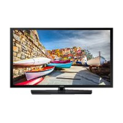 Samsung HG40NE477SFXZA 40 Inch Slim Direct Lit LED - Pro:Idiom and Lynk Digital Rights Management