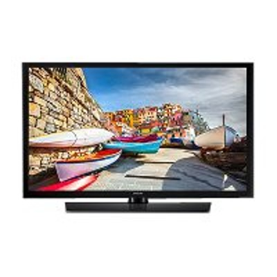 Samsung HG43NE477SFXZA 43 Inch Slim Direct Lit LED - Pro:Idiom and Lynk Digital Rights Management