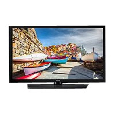 Samsung HG43NE478SFXZA 43 Inch Slim Direct Lit LED - bLan  Pro:Idiom and Lynk Digital Rights Management
