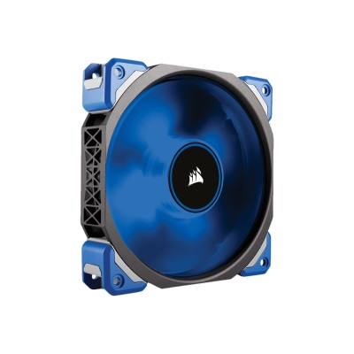 Corsair Memory CO-9050043-WW ML Series ML120 PRO LED Premium Magnetic Levitation - Case fan - 120 mm - blue