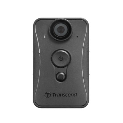 Transcend TS32GDPB20A DrivePro Body 20 1080p HD Wi-Fi Non-LCD Video Camera