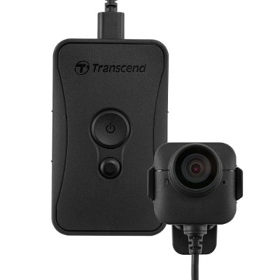 Transcend TS32GDPB52A 32GB DrivePro Body 52 Camera  Non-LCD  External