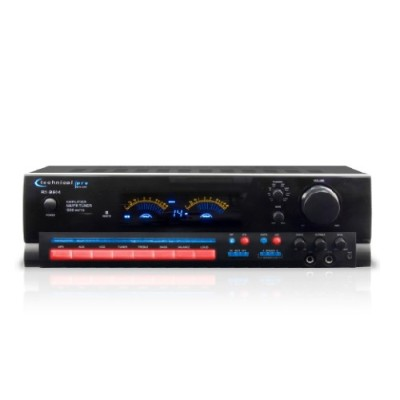 Technical Pro RX504 Receiver with Digital Spectrum