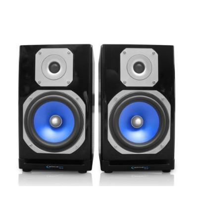 Technical Pro MB5000 Powered Bluetooth USB Studio Monitors