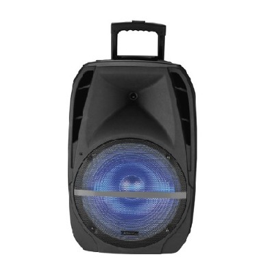 Technical Pro WAVE12LED Rechargeable Portable PA System