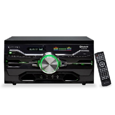 Technical Pro DV4000 Pro Bluetooth Receiver with Built-in DVD Player