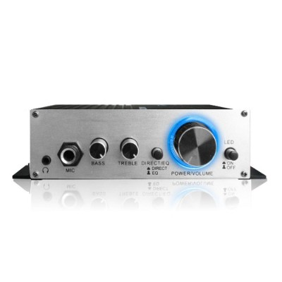Technical Pro MA2020 Class-T Hi-Fi Audio Stereo Amp with Power Supply