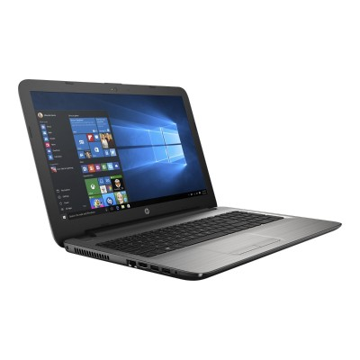 HP Inc. W2M73UA#ABA 15-ay020nr - Core i3 5005U / 2 GHz - Windows 10 Home - 4 GB RAM - 1 TB HDD - DVD SuperMulti - 15.6 1366 x 768 (HD) - HD Graphics 5500 - text