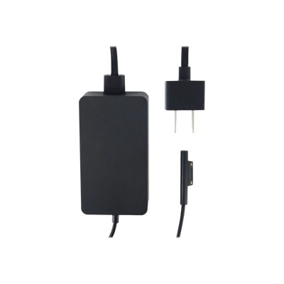Axiom Memory Q5N-00001-AX Power adapter - 65 Watt - for Microsoft Surface Book  Pro 4