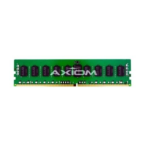 Axiom Memory 805351-B21-AX 32gb DDR4 SDRAM Memory Module - 2400Mhz DDR4-2400/Pc4-19200 - 1.20V - ECC Registered - 288pin DIMM