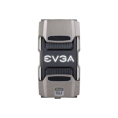 Evga 100-2W-0027-LR Pro HB Bridge - Video card SLI bridge
