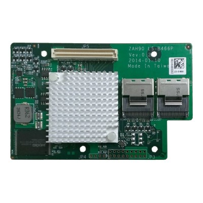 Lenovo 00YD430 H701-L - Storage controller - SAS 6Gb/s - 600 MBps - RAID 0  1  10 - PCIe 3.0 x8 - for ThinkServer sd350